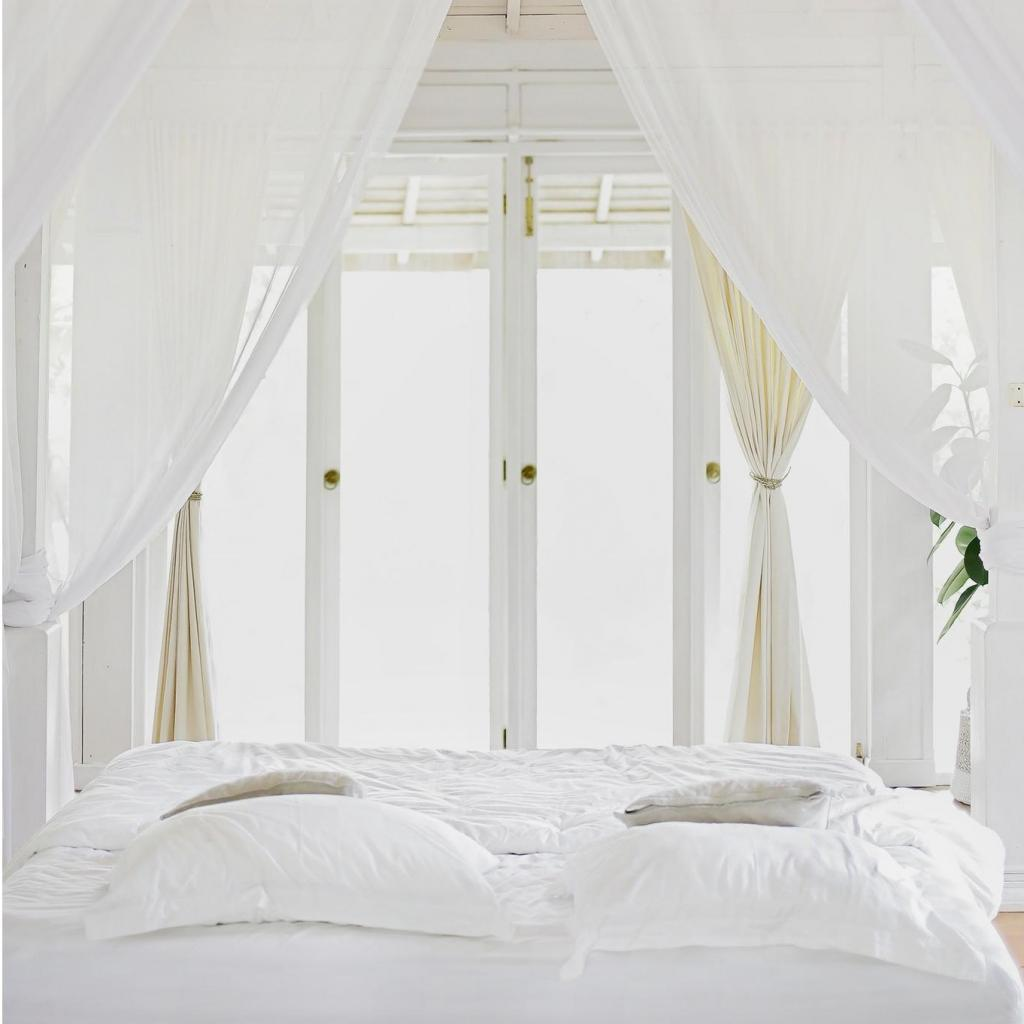 How to Create the Dream Bedroom for Optimum Sleep